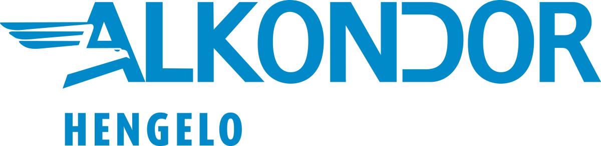 Alkondor Hengelo logo klein