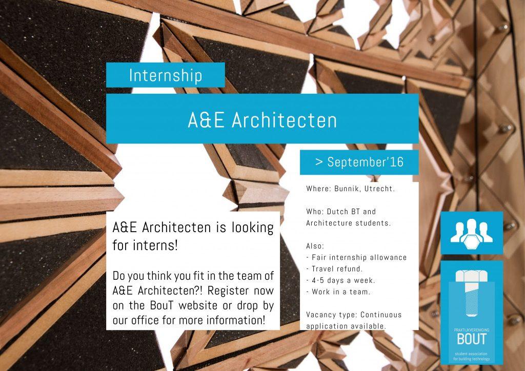 A&E Architecten