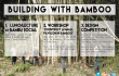 Building with Bamboo Workshop | 18th of May 2016