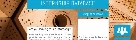 Internship Database | Register Now!