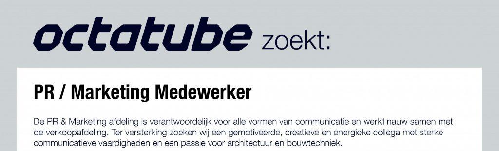Octatube website advertisement POST