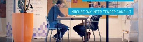 Inhouse dag Inter Tender Consult