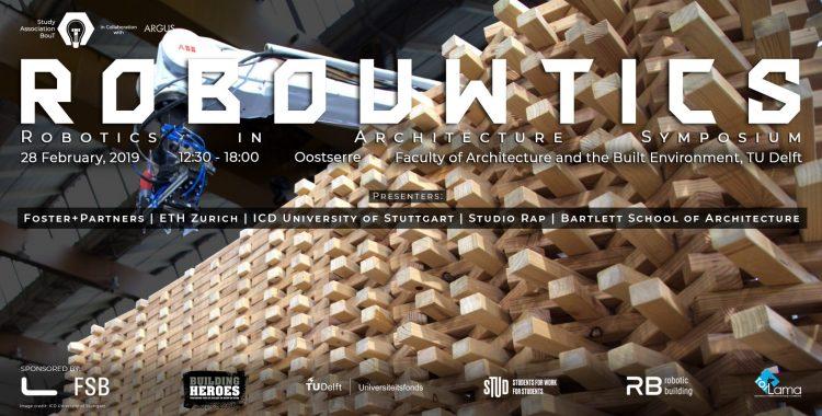 ROBOUWTICS - Symposium 2019