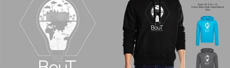 Building Technology Sweater